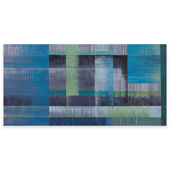 Alternate image 1 for Marmont Hill Vibrations 36-Inch x 18-Inch Canvas Wall Art