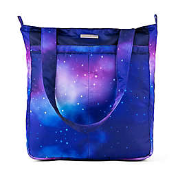 Ju-Ju-Be® Be Light Galaxy Diaper Tote in Blue