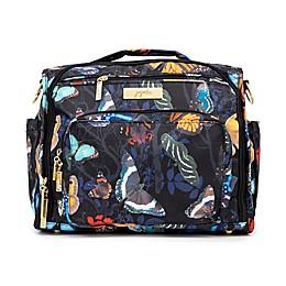 Ju-Ju-Be® B.F.F. Social Butterfly Diaper Backpack in Black