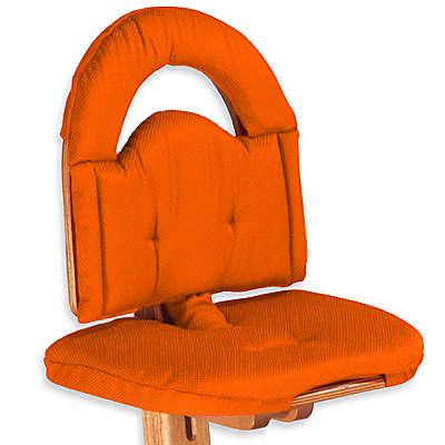 Svan® High Chair Cushion in Orange