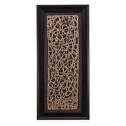 Bassett Mirror Company Decograph Panel Wall Art