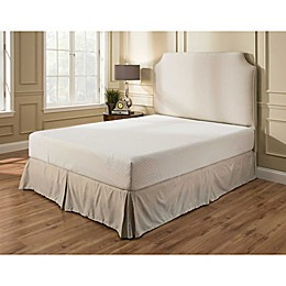 Independent Sleep 8-Inch Memory Foam Full Mattress