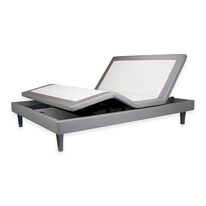Alternate image 1 for Serta® iComfort® Motion Perfect® III Adjustable Twin XL Mattress Base