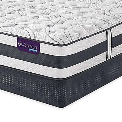 Serta Icomfort Hybrid Applause Ii Firm Mattress Collection Bed