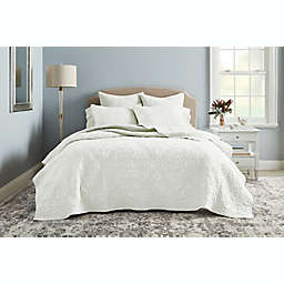 Wamsutta® Cambridge 3-Piece Quilt Set