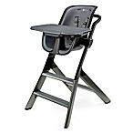 4moms® High Chair in Black/Grey