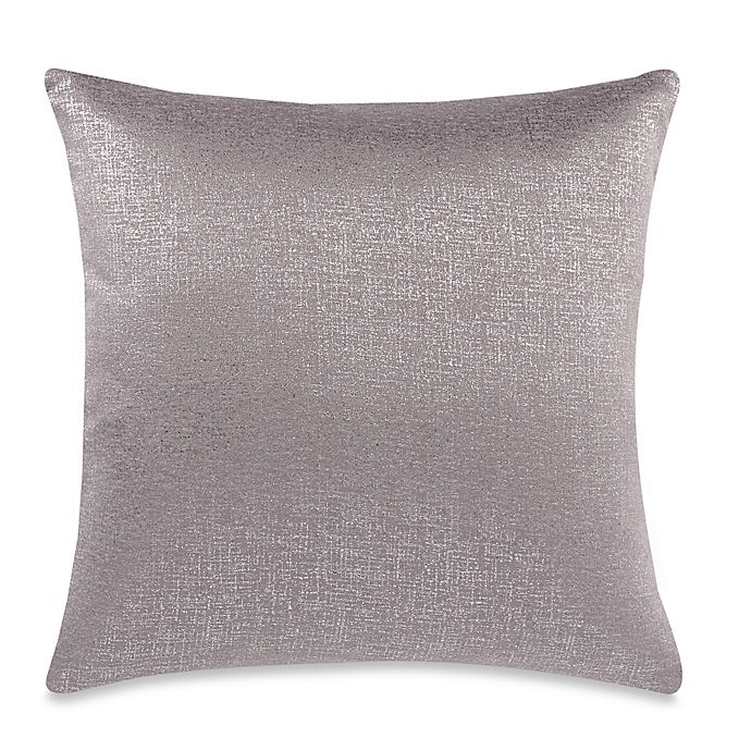 Buckingham Streets Throw Pillow Cover