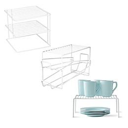 SALT™ Storage Baskets and Shelves Collection