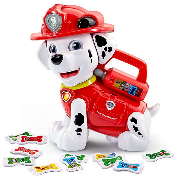 Alternate image 1 for Vtech® PAW Patrol Treat Time Marshall