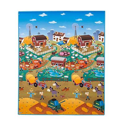 Prince Lionheart City/Farm playMAT