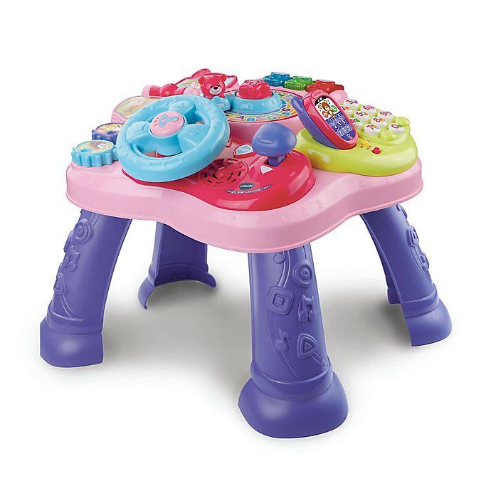 Alternate image 1 for VTech® The Magic Star Learning Table™