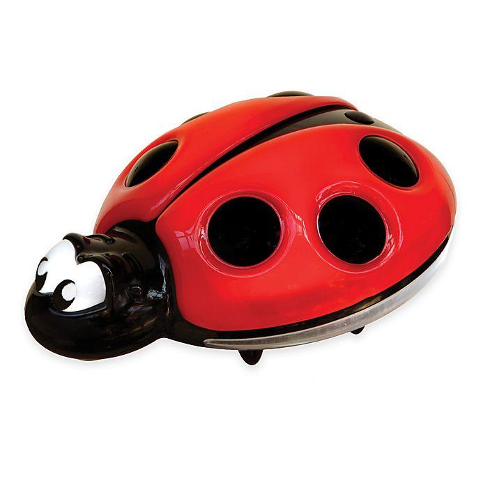 Alternate image 1 for Dreambaby® Ladybug Night Light