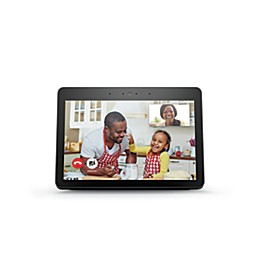 Amazon Echo Show 2 in Charcoal