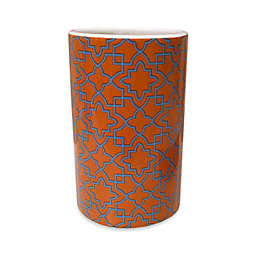 Dena™ Home Kaiya Ceramic Tumbler in Rust