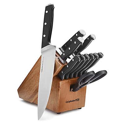 Calphalon® Classic Self-Sharpening 12-Piece Cutlery Set with SharpIN™ Technology