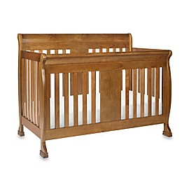 DaVinci Porter 4-in-1 Convertible Crib in Chestnut