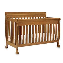 DaVinci Kalani 4-In-1 Convertible Crib in Chestnut
