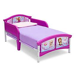 """Delta™ Disney® """"Frozen"""" Plastic Toddler Bed"""