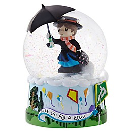 Precious Moments® Disney® Mary Poppins Musical Waterball