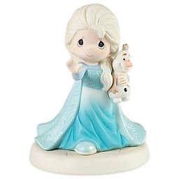 Precious Moments® Disney® Elsa With Olaf Figurine