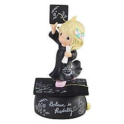 Precious Moments® Graduation Girl Musical Figurine
