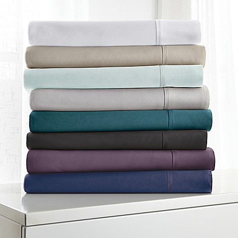 Canadian Living Luxury Rayon From Bamboo and Cotton Blend Sheet Set