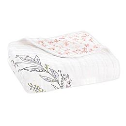aden + anais® Dream Receiving Blanket in Birdsong
