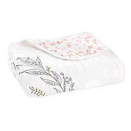 aden + anais® Dream Receiving Blanket in Birdsong