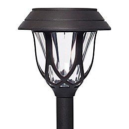 Westinghouse 6-Piece Solar Pathway Lights in Bronze