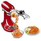 KitchenAid® Spiralizer Thin Blade Accessory Pack