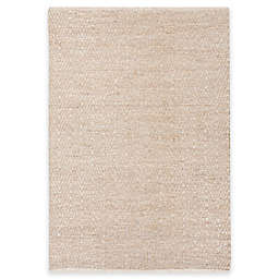 Style Statements by Surya Coyote Mountain Indoor/Outdoor Rug in Gold