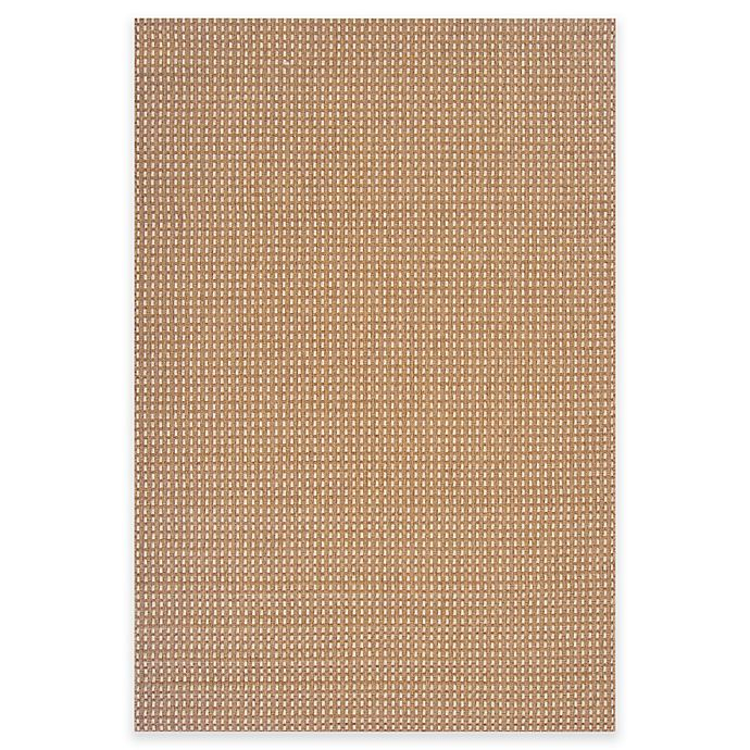 Alternate image 1 for Style Statements by Surya Dom Indoor/Outdoor Rug