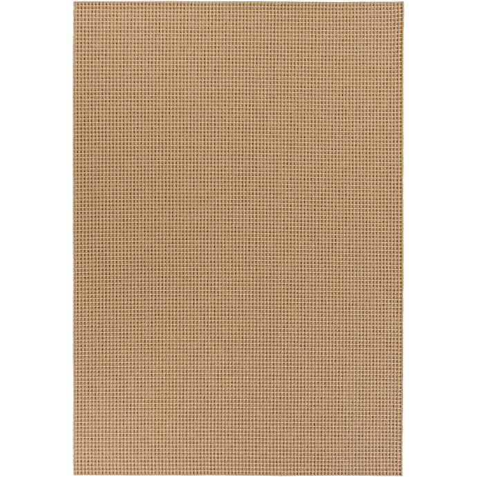 Alternate image 1 for Style Statements by Surya Dom 7-Foot 10-Inch x 11-Foot 1-Inch Indoor/Outdoor Area Rug in Beige