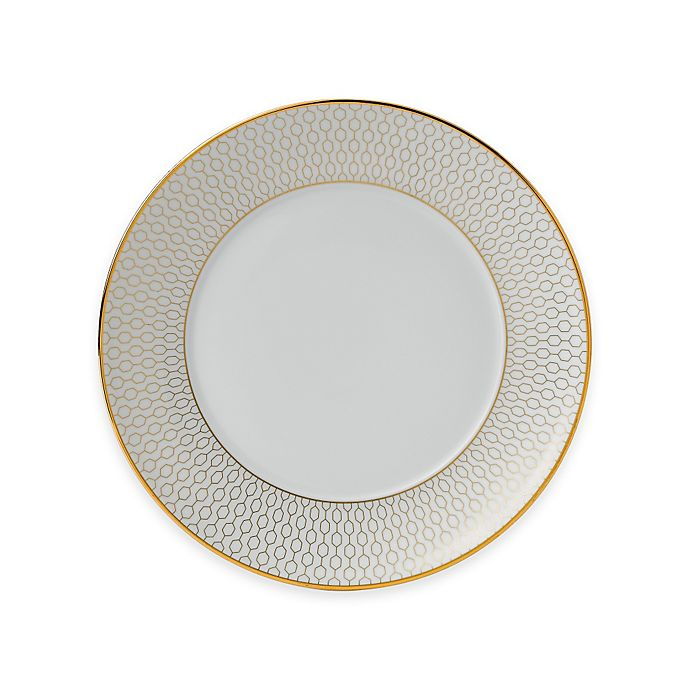 Alternate image 1 for Wedgwood® Arris Bread and Butter Plate