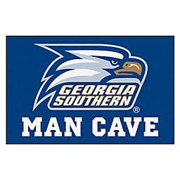 "Georgia Southern University 19"" x 30"" Man Cave Floor Mat"