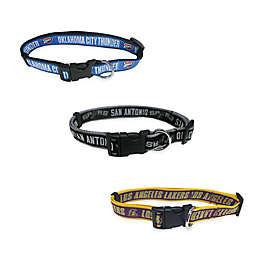 NBA Pet Collar Collection