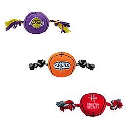 NBA Basketball Pet Toy Collection