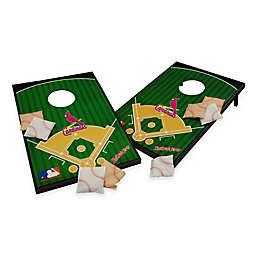 MLB St. Louis Cardinals Tailgate Toss Cornhole Set