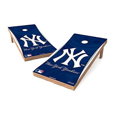 MLB Regulation Cornhole Set