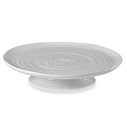 Sophie Conran for Portmeirion® Cake Plate in White