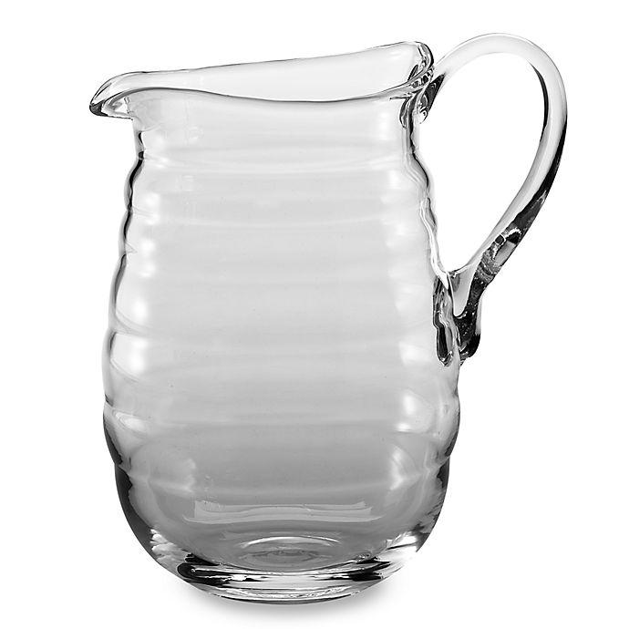 Alternate image 1 for Sophie Conran for Portmeirion® Glass Pitcher