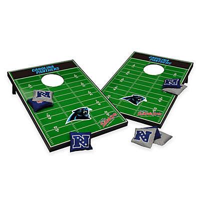 NFL Tailgate Toss Cornhole Set