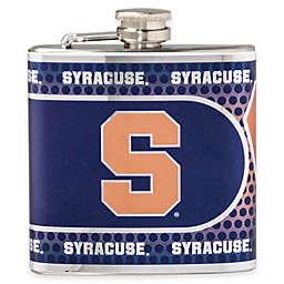 Syracuse University Stainless Steel Hip Flask
