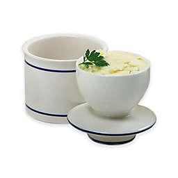 Norpro® Stoneware Butter Keeper