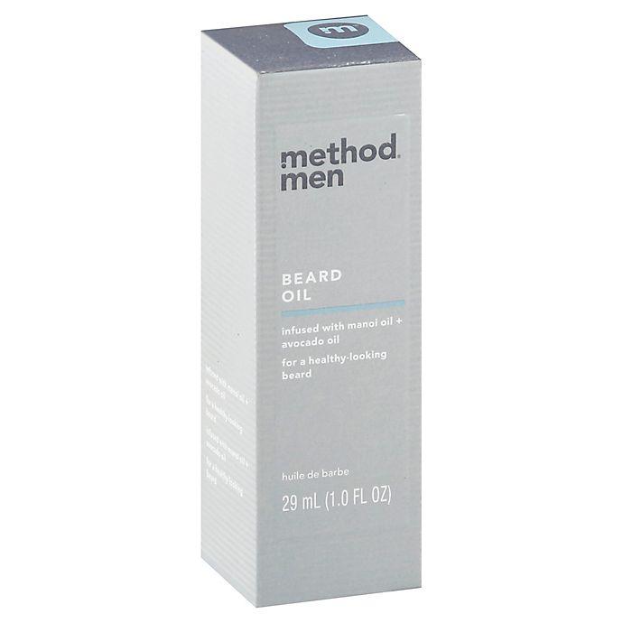 Alternate image 1 for method® Men Sea & Surf 1 oz. Beard Oil