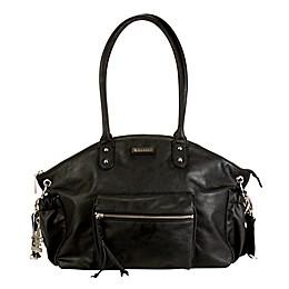 Kalencom® New York Diaper Bag in Black