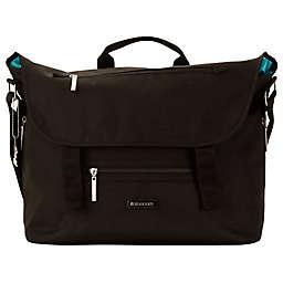 Kalencom® London Diaper Bag in Black