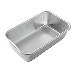 Nordic Ware® 5-Inch x 9-Inch Aluminum Loaf Pan