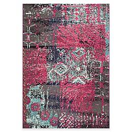 Safavieh Monaco Lena Area Rug in Pink Multi