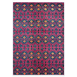Safavieh Monaco Emma Area Rug in Pink Multi